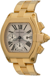 Cartier Roadster inventory number C46225 image