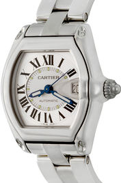 Cartier Roadster inventory number C46495 mobile image