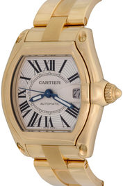 Cartier Roadster inventory number C46870 image