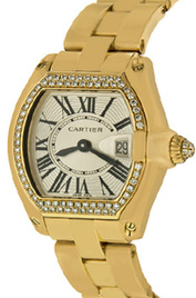 Cartier Roadster inventory number C46885 image