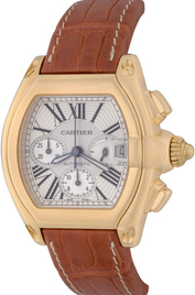 Cartier Roadster inventory number C47252 image