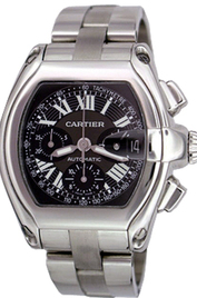 Cartier Roadster inventory number C47382 mobile image