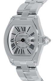 Cartier Roadster inventory number C47534 image