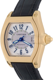Cartier Roadster inventory number C47789 image