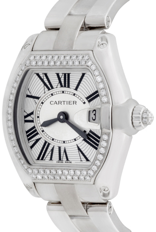Product cartier roadster we5002x2 ladies main c47937