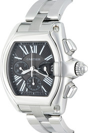 Cartier Roadster inventory number C49828 image