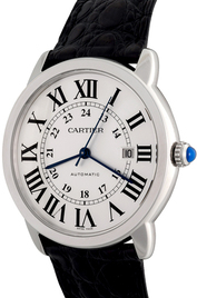Cartier Ronde Solo inventory number C45806 image