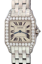 Cartier Santos DeMoiselle inventory number C13831 image