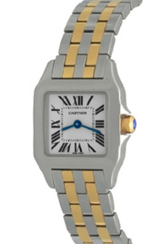 Cartier WristWatch inventory number C39100 image