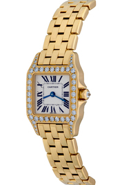 Cartier Santos DeMoiselle inventory number C46705 image
