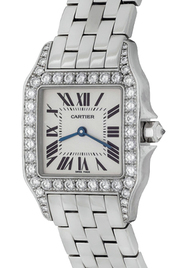 Cartier Santos DeMoiselle inventory number C46986 image