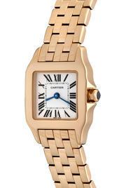 Cartier Santos DeMoiselle inventory number C49522 image