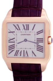 Cartier Santos Dumont inventory number C35699 mobile image