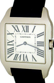 Cartier Santos Dumont inventory number C38247 mobile image