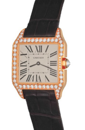 Cartier Santos Dumont inventory number C38559 mobile image