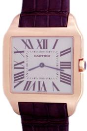 Cartier Santos Dumont inventory number C46623 image