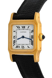 Cartier Santos inventory number C37818 image