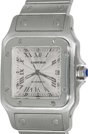 Cartier Santos inventory number C40756 image