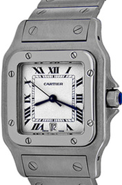Cartier Santos inventory number C41152 image