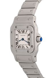 Cartier Santos inventory number C42190 mobile image