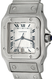 Cartier Santos inventory number C45926 image
