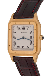 Cartier Santos inventory number C46426 image