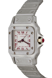 Cartier Santos inventory number C47574 mobile image