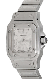 Cartier Santos inventory number C47798 image