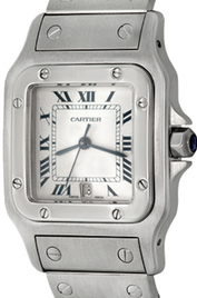 Cartier Santos inventory number C47799 image
