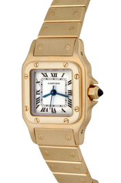 Cartier Santos inventory number C47857 image