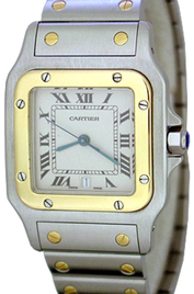 Cartier Santos inventory number C50015 image
