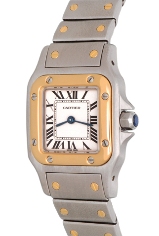 Product cartier santos w20012c402 main c50066