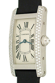 Cartier Tank Americaine inventory number C18967 image