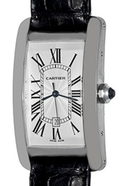 Cartier Tank Americaine inventory number C36048 image