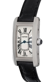 Cartier WristWatch inventory number C42916 image