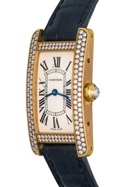 Cartier Tank Americaine inventory number C43549 image