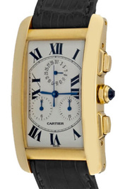 Cartier Tank Americaine inventory number C45719 image
