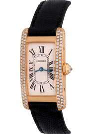 Cartier Tank Americaine inventory number C46083 image