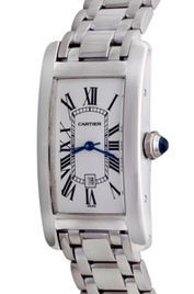 Cartier Tank Americaine inventory number C46109 image