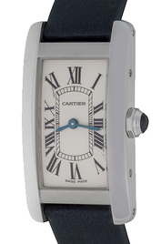 Cartier Tank Americaine inventory number C46119 image