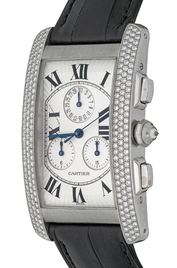 Cartier Tank Americaine inventory number C46578 image