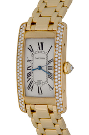 Cartier Tank Americaine inventory number C46987 image