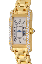 Cartier Tank Americaine inventory number C47859 image