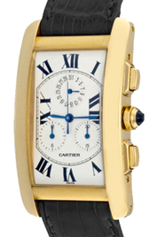 Cartier Tank Americaine inventory number C47940 image