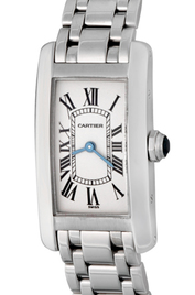 Cartier Tank Americaine inventory number C48148 image