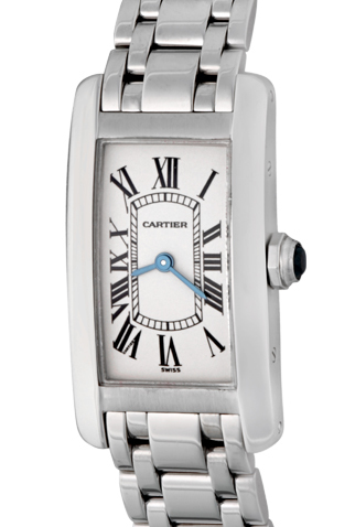 Product cartier tank americaine main c48148