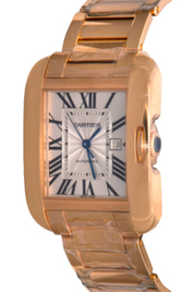 Cartier Tank Anglaise inventory number C44642 mobile image
