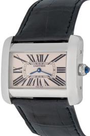Cartier Tank Divan inventory number C44040 mobile image
