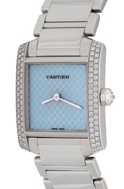 Cartier Tank Francaise inventory number C47229 image