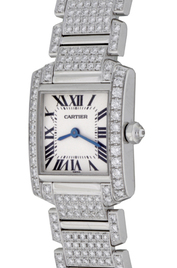 Cartier Tank Francaise inventory number C47564 image